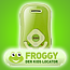 FROGGY - Der Kids Locator